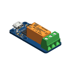 Yocto-PowerRelay-V2